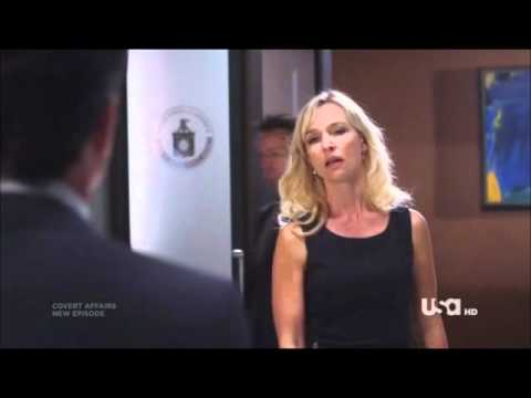 Joan and Arthur Campbell 1x08 What Is and What Should Never Be