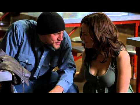 Sons of Anarchy Appisode 2 - Second Son