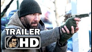 Nonton Bushwick Official Trailer  2  2017  Dave Bautista  Brittany Snow Thriller Movie Hd Film Subtitle Indonesia Streaming Movie Download