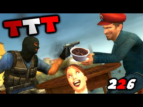 IN - If you enjoyed the video, leave a Like! Make sure to check out The Entire Trouble in Terrorist Town Playlist as well! TTT Playlist: http://www.youtube.com/playlist?list=PLCB410A23D18BA53B&feature=e.