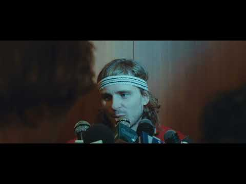 Borg vs McEnroe - Trailer?>