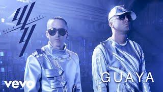 Wisin & Yandel - Guaya (Audio)
