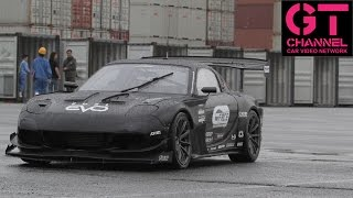 Nonton Time Attack RX-7 from TCP Magic - Tuner Club Ep. 11 Film Subtitle Indonesia Streaming Movie Download