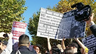 LIVE NOW: Berkeley Free Speech Event At Sproul Plaza