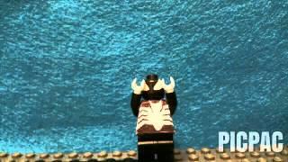 Lego spiderman episode 2 venom no more