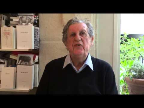 Hubert Lucot : Je vais, je vis