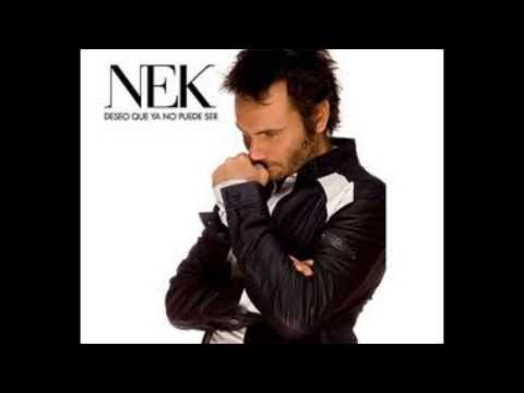 , title : 'Cielo y tierra Nek (Cancion Oficial)+ Letra en Comentarios'