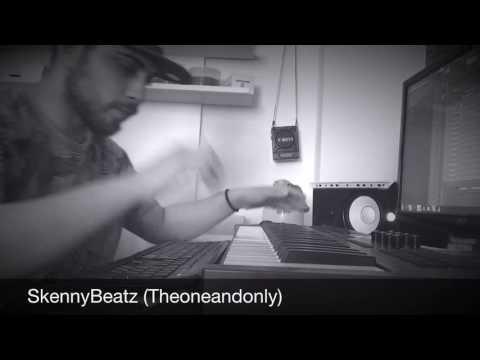 SkennyBeatz - The Set up (BALKAN FREESTYLE)