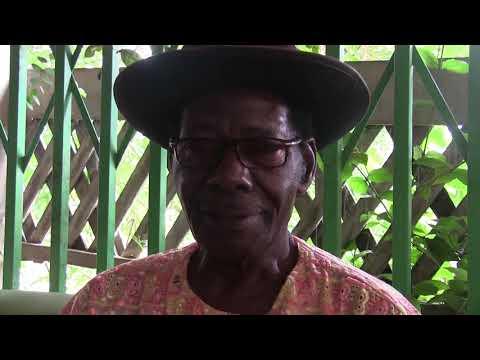 COTE D'IVOIRE: INTERVIEW DE M. DAGRI SUR LES PROBLEMES DE CHEFFERIE DE TIAHA