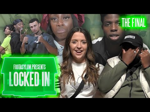 THE FINAL!!! WHO WINS??? | Locked In | Episode 14