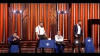 Kabaret Młodych Panów - skecze, wywiady, występy