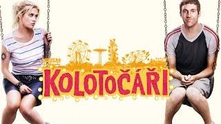 Kolotočáři | český trailer