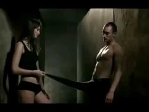 Banned Axe Commercial. Get your free Axe samples while supplies last.