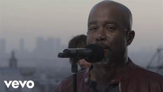<b>Darius Rucker</b>  If I Told You Top Of The Tower