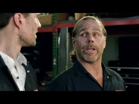"""See Shawn Michaels in """"The Resurrection of Gavin Stone"""""""