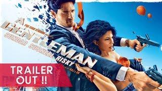 A Gentleman Trailer Released