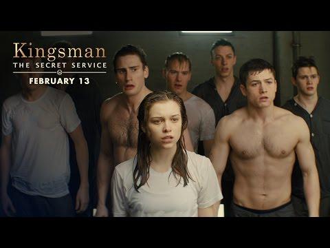Kingsman: The Secret Service   How To BecomeaKingsman.com [HD]   20th Century FOX