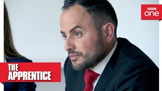 Nonton Sofiane comes on too strong - The Apprentice 2016: Episode 3 Preview - BBC One Film Subtitle Indonesia Streaming Movie Download