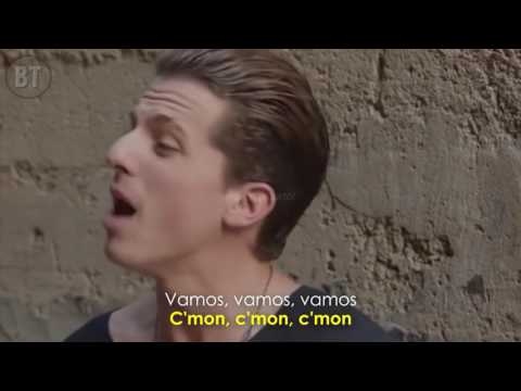 Charlie Puth   One Call Away Lyrics   Español Video Official (видео)