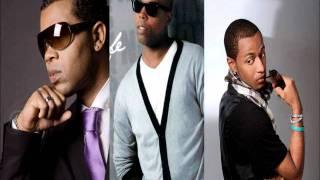 Nelson Freitas Feat Tó Semedo & Loony Johnson - Sem Bo Amor TLDreamz Album Coming soon