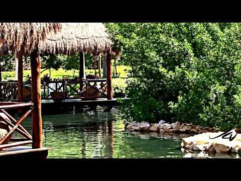 The Grand Sunset and Grand Riviera Princess Hotel  - Riviera Maya Mexico