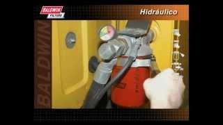 FilterSavvy - Baldwin Filters - Filtros Hidraulicos 5