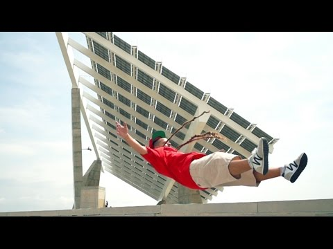 "Rapsuskeli & The Flow Fanatics feat. Sr. Wilson – ""Caer y levantarse"" [Videoclip]"
