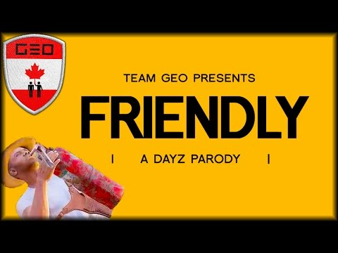 friendly - Enjoy the video? Subscribe! http://bit.ly/XBLiww ◅◅◅ ▻▻▻ Jazz VG music! http://www.therunawayfive.com ◅◅◅ Here's another awesome parody for you guys of P...