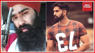 Video Breaking | Punjabi Singer Parmish Verma Shot At MP3, 3GP, MP4, WEBM, AVI, FLV April 2018