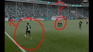 FIFA 15 Gameplay PCBugs in FIFA 15Hay teman semua,apa kalian pernah main FIFA 15,pasti kalian pernah melihat atau mengalami bugs di game ini,ternyata bugs tidak begitu menjengkelkan malahan bikin kita tertawa,PENASARAN silakan lihat vidionya Thanks For Watching Subscribe,like,Koment dan Share ya