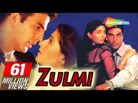 Video Zulmi - Akshay Kumar - Twinkle Khanna - Hindi Full Movie download in MP3, 3GP, MP4, WEBM, AVI, FLV January 2017