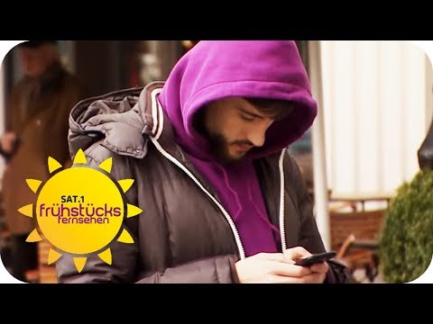 Kommunikationsprobleme durch WhatsApp! | SAT.1 Früh ...
