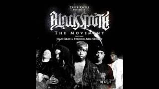 Strong Arm Steady ft. Talib Kweli - On Site