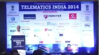 Akhil Choudhary, CEO, Binary Semantics