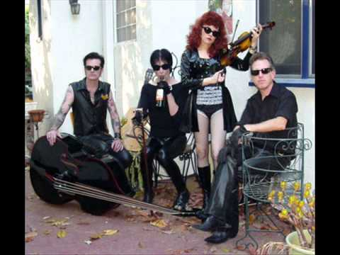 The Cramps - Booze Party