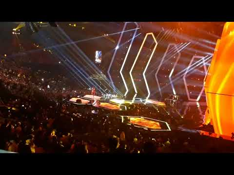 Video LIVE HAILEE STEINFELD IN NET INDONESIAN CHOICE AWARD 5.0 2018(2) download in MP3, 3GP, MP4, WEBM, AVI, FLV January 2017
