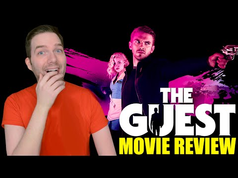The Guest – Movie Review
