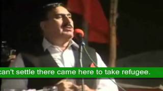 Video Pakistani Mohajir community still treated as Refugees even after 64 years download in MP3, 3GP, MP4, WEBM, AVI, FLV January 2017