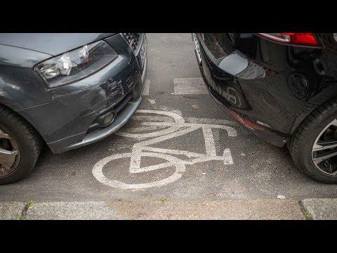 Falschparker: Die Polizei geht jetzt vermehrt gegen s ...
