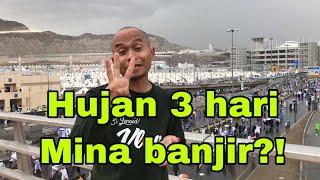 Video Mina hari ini | hujan | banjir. MP3, 3GP, MP4, WEBM, AVI, FLV Agustus 2019