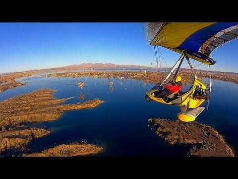Balloons Over Havasu
