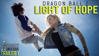 Nonton Dragon Ball Z  Light Of Hope  Trailer  2 Film Subtitle Indonesia Streaming Movie Download