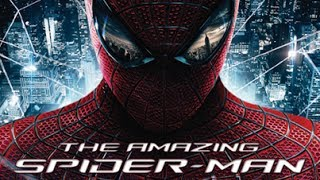 Nonton The Amazing Spider Man  2012  Audio Commentary Film Subtitle Indonesia Streaming Movie Download