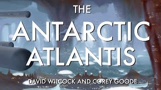 The Antarctic Antlantis