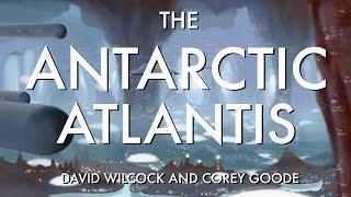 David Wilcock  Corey Goode The Antarctic Atlantis MUST SEE LIVE DISCLOSURE