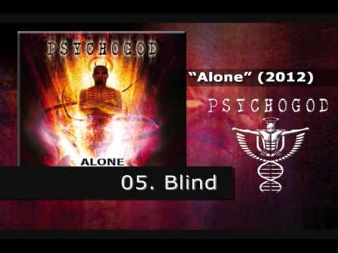 PSYCHOGOD - Alone (2012)