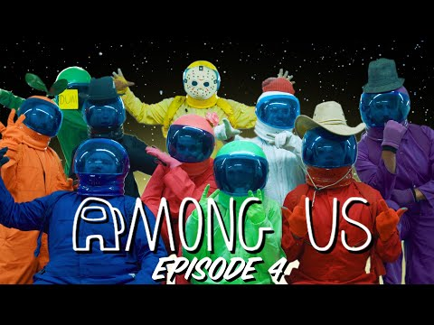 Among Us But Its A Reality Show 4