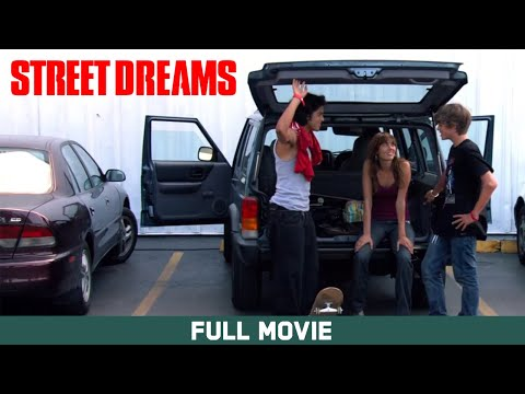 Street Dreams - Full Movie - Paul Rodriguez, Rob Dyrdek & Terry Kennedy - Berkela Films [HD] (видео)