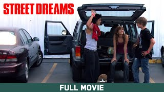 Full Movie Street Dreams  Paul Rodriguez Rob Dyrdek Terry Kennedy HD