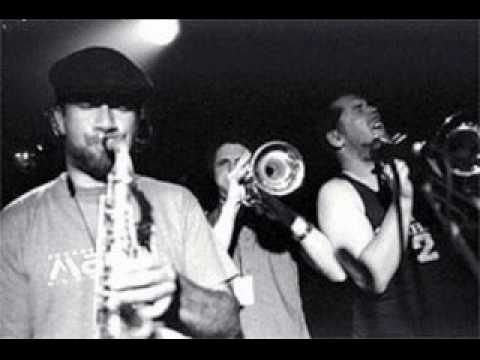 Midnight Marauders (2003) (Song) by Fat Freddy's Drop